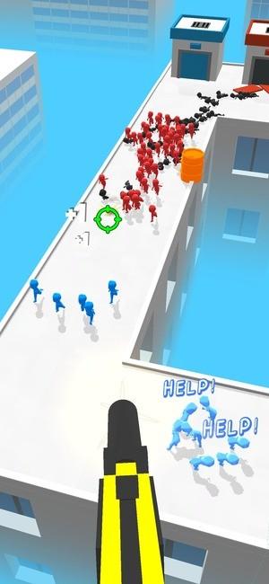 Z Escape Screenshot 2