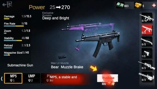 Zombie Frontier 4 Screenshot 2