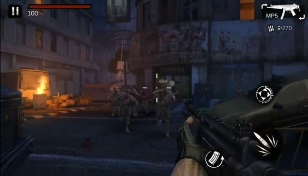 Zombie Frontier 4 Screenshot 3