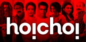 hoichoi Mod Logo