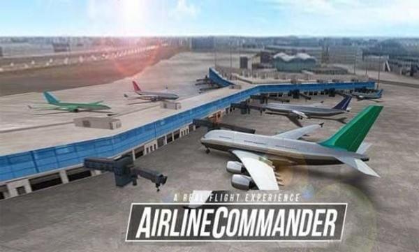 Airline Commander Mod Logo