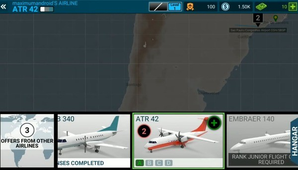 Airline Commander Screenshot 2