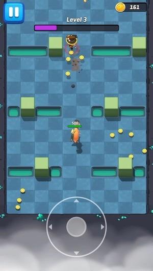 Arcade Hunter Screenshot 3