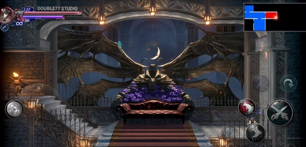 Bloodstained Ritual of the Night Screenshot 3