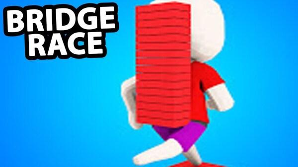 Bridge Race Mod Logo