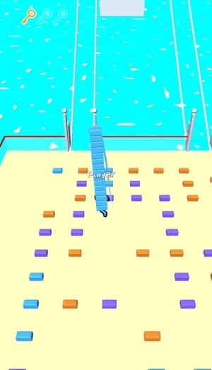 Bridge Race Screenshot 1