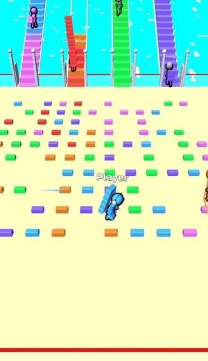 Bridge Race Screenshot 3