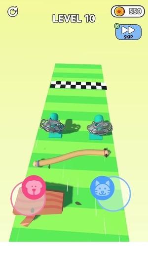 Cats & Dogs 3D Screenshot 2