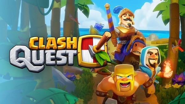 Clash Quest Mod APK (Private Server/Money/Energy) 0.72.75 Download