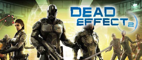 Dead Effect 2 Mod Logo