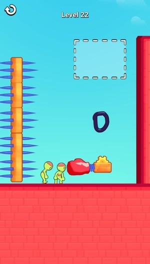 Draw Hero 3D Screenshot 2