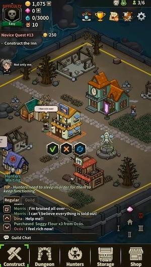 Evil Hunter Tycoon Screenshot 3