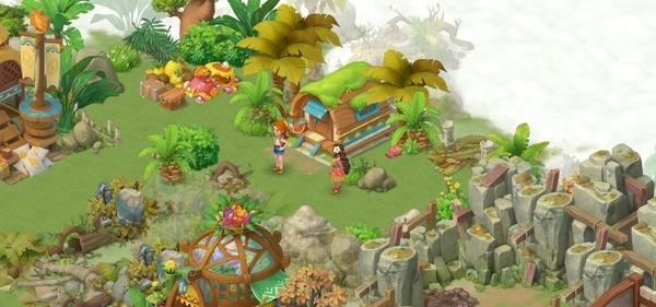 Family Farm Adventure Screenshot 2