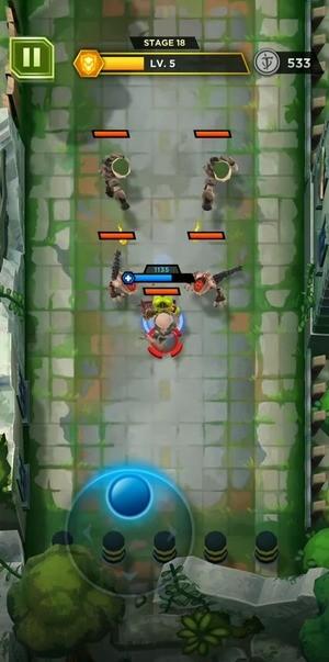 Mighty DOOM Screenshot 3