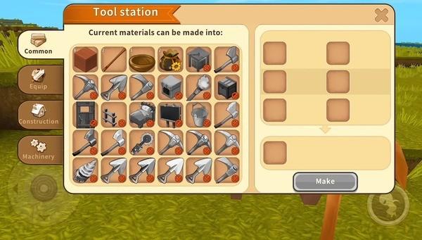 Mini World Block Art Screenshot 3
