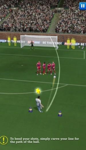 Score! Hero 2 Screenshot 3