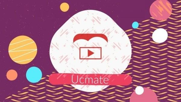 Ucmate Logo