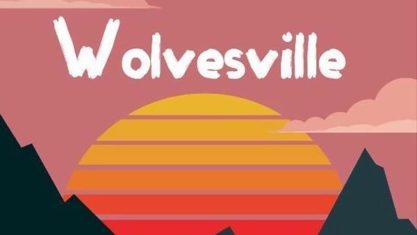 Wolvesville - Werewolf Online Logo