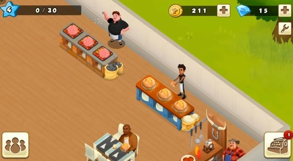 World Chef Screenshot 3