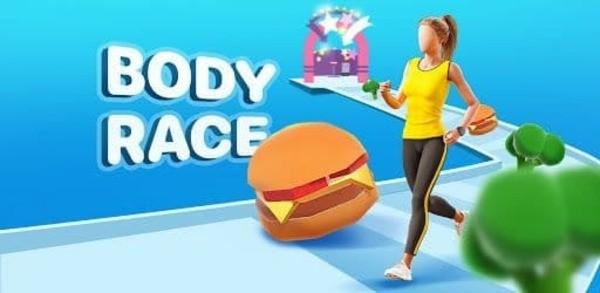 Body Race Logo