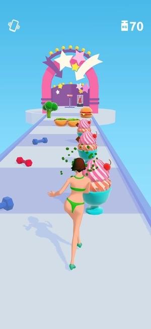 Body Race Screenshot 2