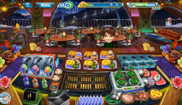 Cooking Fever Screenshot 3