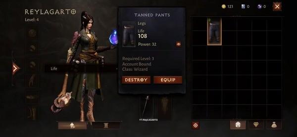 Diablo Immortal Screenshot 2