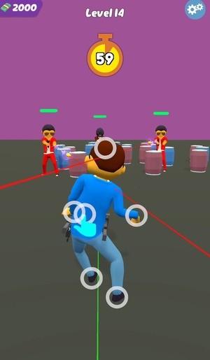 Dodge Master Screenshot 3