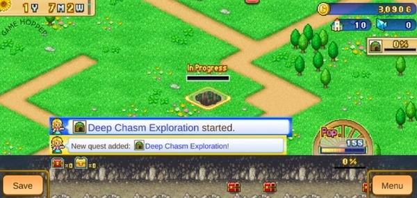 Dungeon Village 2 Screenshot 1