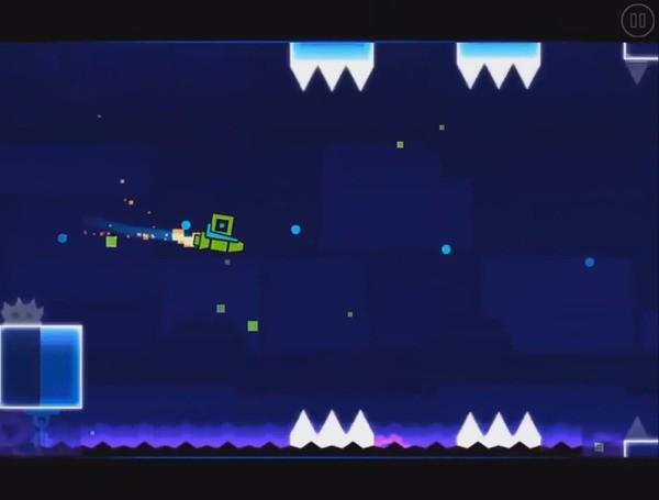 Geometry Dash World Screenshot 3
