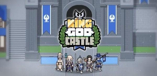 KingGodCastle Logo