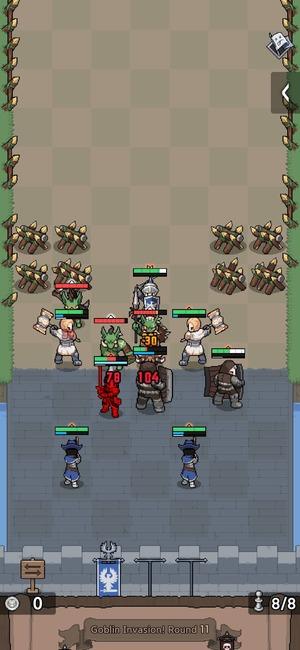KingGodCastle Screenshot 3