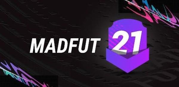 Madfut 21 Logo