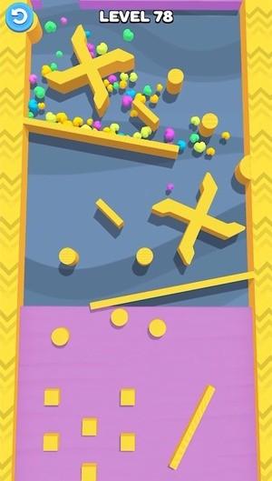 Sand Balls Screenshot 3