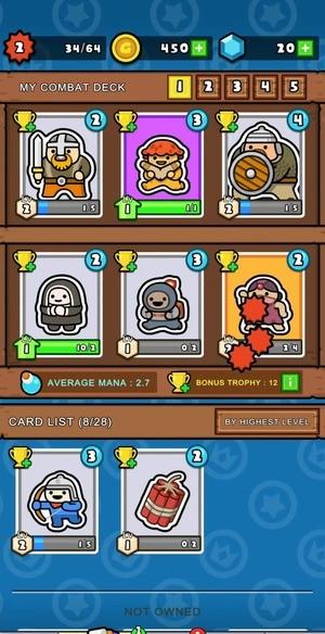 Smash Kingdom - Slingshot Action Defense Screen 3
