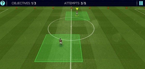 Soccer Cup 2021 Free Football Games Screen 1