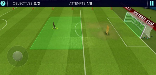 Soccer Cup 2021 Free Football Games Screen 2