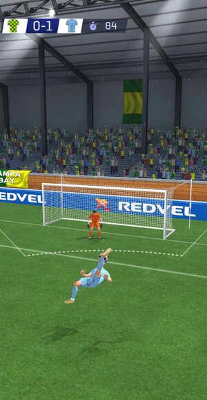 Soccer Star 2021 Football Cards Screenshot 2