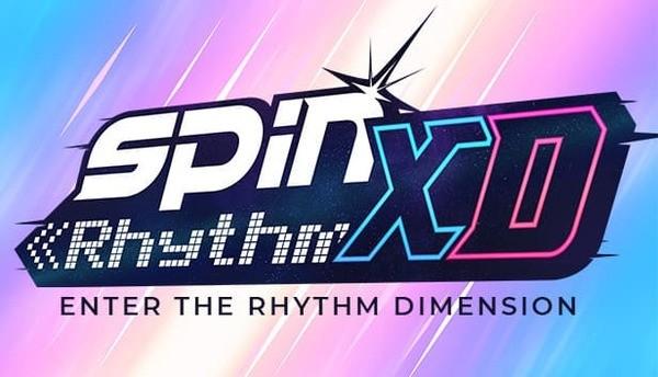 Spin Rhythm Logo