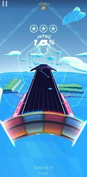 Spin Rhythm Screenshot 1
