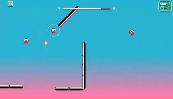 Stickman Hook Screenshot 3