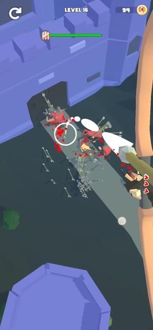 Tower Archer Screenshot 2