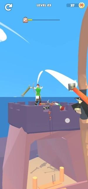Tower Archer Screenshot 3