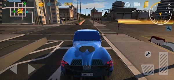 Ultimate Truck Simulator Screenshot 2