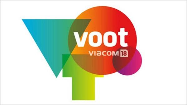 Voot Logo