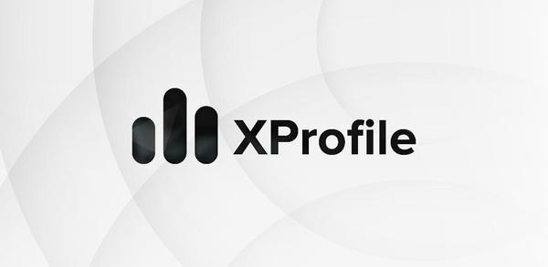 XProfile Logo