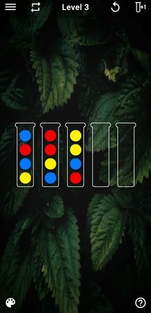 Ball Sort Puzzle Screenshot 1