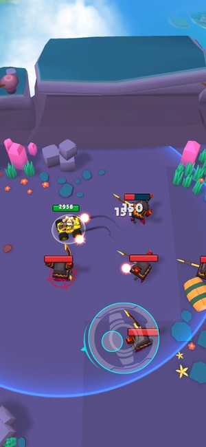 Battle Cars Monster Hunter Screenshot 1