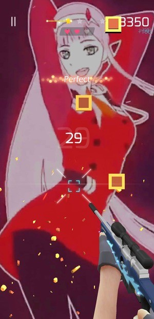 Beat Shooter Gunshots Rhythm Game 3
