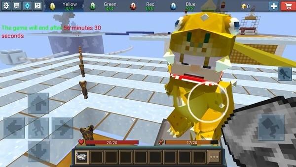 Blockman GO Screenshot 1